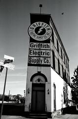2016_11_Griffin Electric (35mm)  Trenton, NJ (Visual Raconteur) Tags: buildings analog 35mmfilm canoneos3 architecture trentonnj peoplesrepublicofnj newjersey