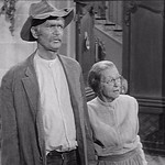 Buddy Ebsen, Irene Ryan, The Beverly Hillbillies,