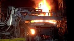 CAHRF_EAF (DanielC743) Tags: chrishadfieldrocketfactory cahrf chris hadfield rocket factory nasa electric arc furnace eaf steel mill