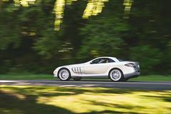 Mercedes-Benz SLR McLaren [Explored] (Dylan King Photography) Tags: porsche ferrari lamborghini mercedesbenz mercedes benz amg mclaren ford chevrolet dodge delorean lotus alfa romeo nissan vw mazda honda toyota volvo mg triumph mitsubishi