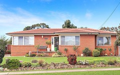 1 Ebro Street, Seven Hills NSW
