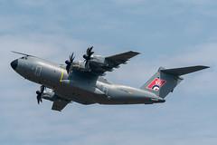 "Airbus A-400M ""Atlas"" (Iker Ulloa) Tags: airbusa400 aviones inglaterra riat2018 sonya7r2 dunfield england reinounido gb"
