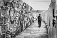 Stuck (pray_) Tags: sandiegohomeless citylife city streetart streetlife street people homeless sandiegograffiti graffiti grime urbanarte urbanlife urbex urban straitandnarrow prayerandworship pray california sandiego loganheights