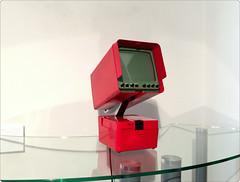 "TV Condor Mod. Personal 6"" - Italy 1971 (Specialblu.it) Tags: brionvega condor personal tv design gallo"