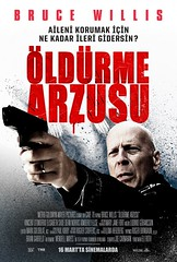 Oldurme Arzusu - Death Wish ( 2018 ) (filmbilgi) Tags: oldurme arzusu death wish 2018 movie film trailer fragman poster bilgi