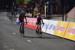 Tour de Yorkshire 2018 Sportive (157) (rs1979) Tags: tourdeyorkshire yorkshire cyclerace cycling tourdeyorkshiresportive tourdeyorkshire2018sportive sportive tourdeyorkshire2018 tourdeyorkshire2018stage4 stage4 leeds westyorkshire theheadrow headrow
