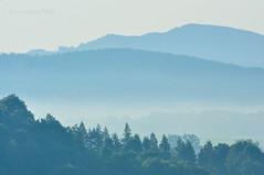Morning in the mountains /II/ (Grzesiek.) Tags: dawn mornin rano poranek sudety sudeten kamiennagóra dolny śląsk dolnyśląsk lowersilesia