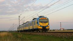 EN57-1730, Szymiszów, 16.06.2018 (Marcin Kapica ...) Tags: en57 kolej train pkp bahn kibel railway railroad