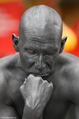 BeeldigLommel2018 (69 van 75) (ivanhoe007) Tags: beeldiglommel lommel standbeeld living statue levende standbeelden