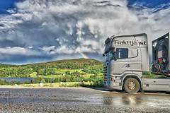 Frakttjänst IV (johan.bergenstrahle) Tags: 2018 finepicsse fordon frakttjänst june juni lastbil scania sverige sweden truck vehicle