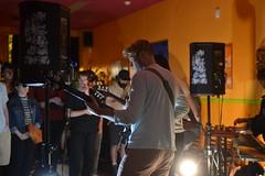 WARES @ Taco Pica 6/19/2018 (emichellejones) Tags: wares edmonton edmontonalberta edmontonlocalmusic localmusic saintjohn saintjohnnb newbrunswick nikond3100