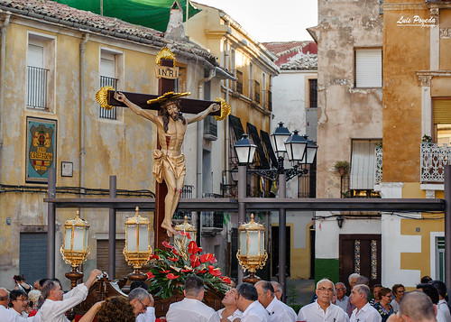 "(2018-06-22) - Vía Crucis bajada - Luis Poveda Galiano (10) • <a style=""font-size:0.8em;"" href=""http://www.flickr.com/photos/139250327@N06/43104537682/"" target=""_blank"">View on Flickr</a>"