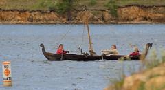 2018-06-22 K3 Colorado (15) (Paul-W) Tags: boat vikings norse replicanordicboat lakeestes estespark colorado 2018