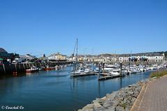 Aberystwyth Harbour (Coastal Co) Tags: aberystwyth harbour boat river ceredigion afonrheidol wales unlimitedphotos uk 2018 water rheidol