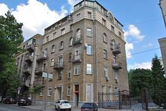 Шовковична вулиця, Київ  InterNetri Ukraine 593