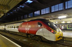 390008 at London Euston (train_photos) Tags: 390008 alstom londoneuston virgin pendolino