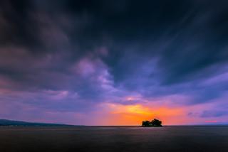 sunset 1259