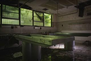 'Examination Room'