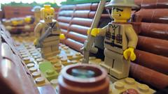 21 (Celesmen) Tags: lego ww1 army