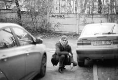2017-11-17-0030 (newmandrew_online) Tags: svema bw minsk belarus canon portrait blackandwhite lomo lomography