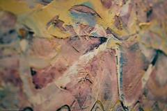 Candy swirl (Daria Kucharczyk Photography) Tags: colors painting impasto art gallery texture closeup macro