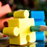 Puzzle Erasers thumbnail