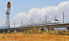 Dies de poca ombra (tunel_argentera) Tags: tren train zug ferrocarril railway renfe adif montblanc anguera 114 avant