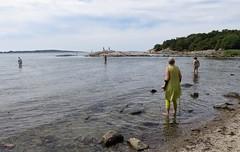 Särö, Sweden (hherskind) Tags: 2018 summer swim bathe sea water göteborg sweden skärgård