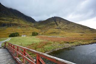 Scotland ~ EXACTLY