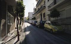 Athens (querido_amigo) Tags: analog film pentax trip travel athens fuji