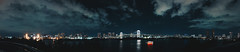 _MG_6798_全景 (waychen_c) Tags: japan tokyo minatoku odaiba rainbowbridge night nightview nightscape cityscape skyline bridge boat yakatabune 日本 東京 港区 台場 お台場 御台場 レインボーブリッジ やかたぶね 2017東京旅行 屋形船