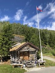 180622 Aurland 24 (Brilliant Bry *) Tags: aurland norway2018