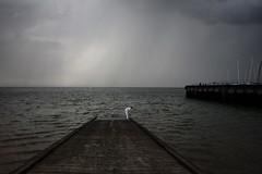 caught on the slips (stocks photography.) Tags: michaelmarsh whitstable photographer atmospheric cinematic coast seaside