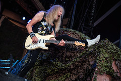Iron Maiden Prague 2018 (32) (David Havlena rocktography) Tags: iron maiden bruce dickinson prague praha letňany airport letiště steve harrris dave murray adrian smith janick gers david havlena davidrocktography nikon music hudba koncert show 2018 live nation heavy metal rock