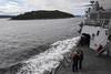 180622-N-FP878-142. (CNE CNA C6F) Tags: usnavy cnecnac6f ussbainbridge ddg96 oslo norway portcall moored kiel germany
