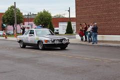 Great Race 2018 Buffalo NY to Halifax NS 145 (swi66) Tags: greatrace2018buffalonytohalifaxns ford mustang chevy chevrolet mopar nova chevelle impala monte carlo studebaker porche vw karman ghia hudson peerless riley buick olds oldsmobile vista cruiser pickup corvette mercedes gloria amc international pontiac firebird packard blues brothers dodge dart lincoln antique classic rally falcon ranchero hornet saab