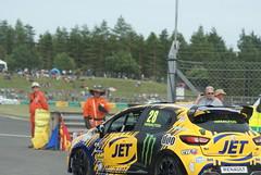 Clio Cup #28 Hamilton (mwclarkson) Tags: btcc croft circuit touring cars clio cup f4