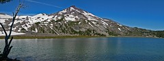 gl1060356PAN-SouthsistersLunchView (thom52) Tags: central oregon green lakes broken top south sister wildflowers hiking