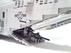MH-53 Pawe Low (ravescat) Tags: mh53 mh 53 pawe low lego moc diorama sof ravescat eurobricko usaf special forces brick bricks sikorski crew