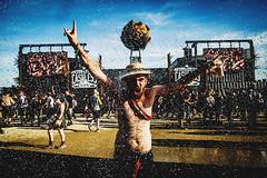 Hellfest 2018 (Clisson, France) (Rod Maurice - Lame de Son) Tags: hellfest hellfest2018 2018 gig festival festivals concerts clisson metal