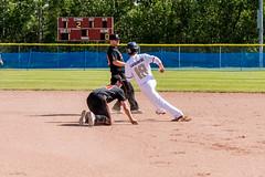 DSC_0810 (donna.hudson70) Tags: saskatoon jr diamondbacks wd plastics fastball fastpitch softball bvi bob van imp stadium gordie howe park joe gallagher field sports complex baseball