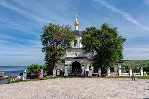 Sviyazhsk 7 ©  Alexxx Malev