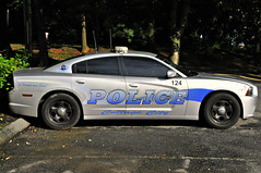 Police Cruiser (Throwingbull) Tags: cottage city md maryland town incorporated municipal municipality prince georges county police dept department law enforcement cruiser car vehicle marked unit