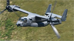 "CV-22 ""Osprey"" (DaveChapman ""If it flies,I shoot it"") Tags: cv22 osprey mildenhall military militaryaircraft machloop mountains lowlevel lfa7 loop lowfly raf roundabout flying valleys valley nikon nwmta nikon600mmf4vr nikond810 propellor props"