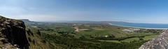 Gortmore   |   Panorama (JB_1984) Tags: panorama landscape scenery view vista magilliganpoint binevenagh loughfoyle gortmoreviewpoint gortmore countylondonderry countyderry northernireland uk unitedkingdom nikon d500 nikond500
