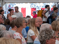 Riverboat Jazz Festival 2018 (Appaz Photography☯) Tags: appazphotography denmark jylland silkeborg silkeborghavn stage events musikere music2018 music musik koncert livemusic riverboatjazzfestival performance rvb18 people