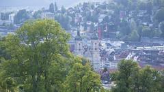 Wheiern St.Gallen (Cramtau) Tags: stgallen kloster