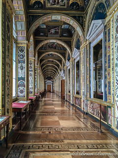 The Raphael Loggias-Hermitage