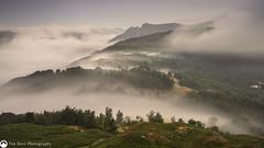 Morning Mists (tdove77) Tags: mirrorless sonya7ii leefilters uk cumbria longexposure mist langdalepikes grasmere loughriggfell lakes lakedistrict