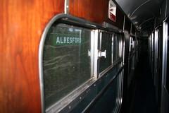 Mk2 BSO S9392 Int (2) (Transrail) Tags: mk2 coach carriage interior passenger train railway britishrail seat window carpet guardcompartment brakestandardopen bso